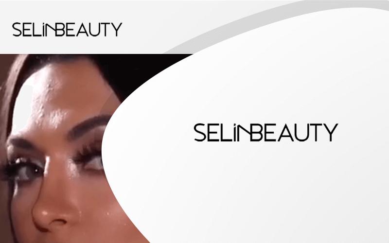 Selin Ciğerci - Selin Beauty E-ticaret Sitesi