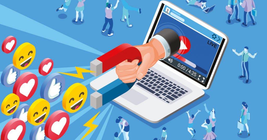 Sosyal ağlar satış kanalları olarak nasıl kullanılırlar?