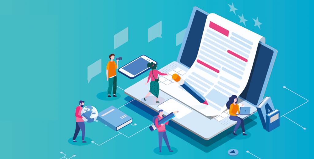 E-ticarette blog yönetimi nasıl yapılır?