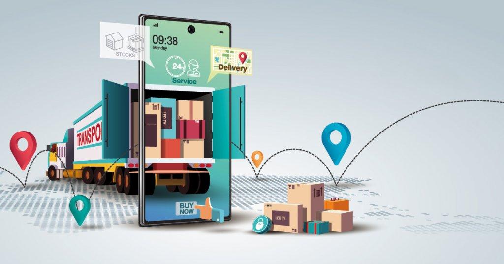 Lojistik hizmetleri geliştirmek için neler yapabilirsiniz?