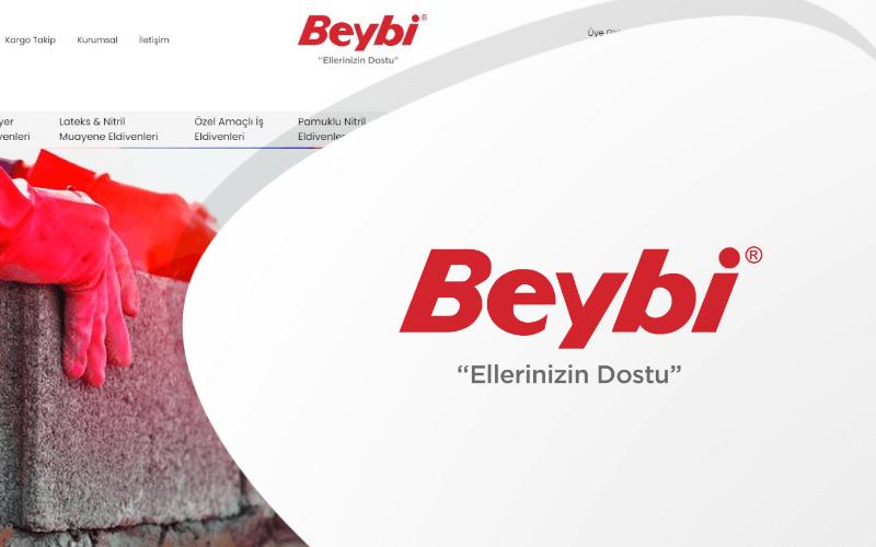 Beybi E-ticaret Sitesi