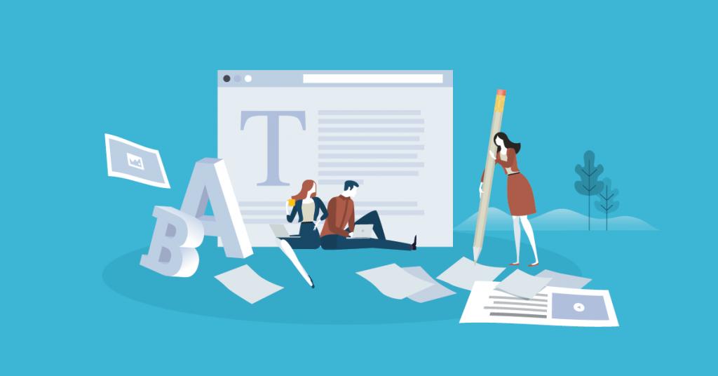 Blog kurma sürecinde özellikle bilmeniz gerekenler