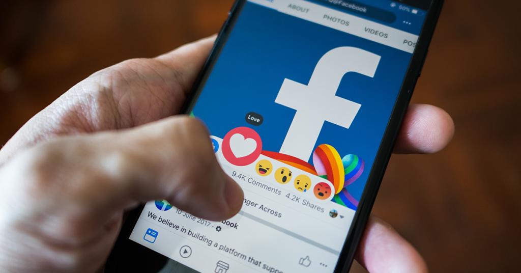 İşletmeler için Facebook paylaşım fikirleri