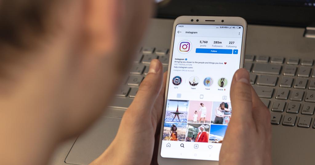 Instagram hesap açma ilgili bilmeniz gerekenler