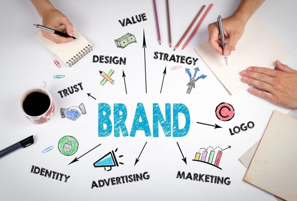 Online satış siteleri için marka oluşturma