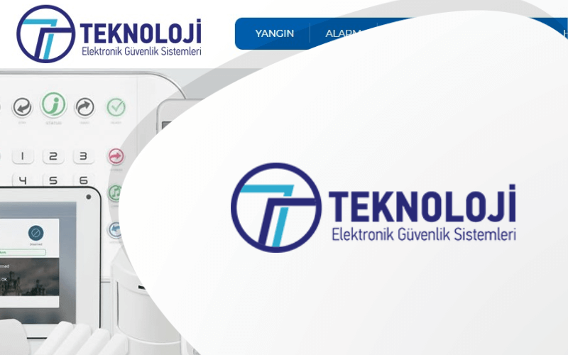 T Teknoloji E-ticaret Sitesi