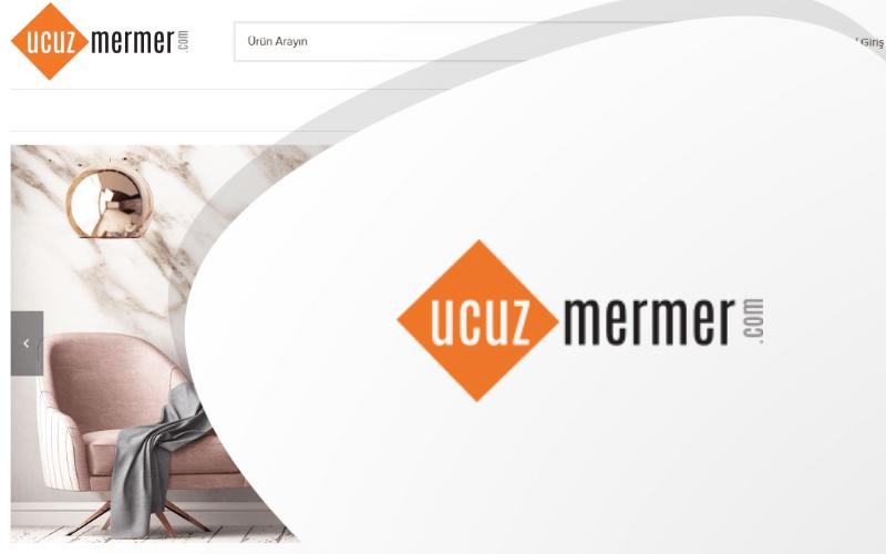 Ucuz Mermer E-ticaret Sitesi