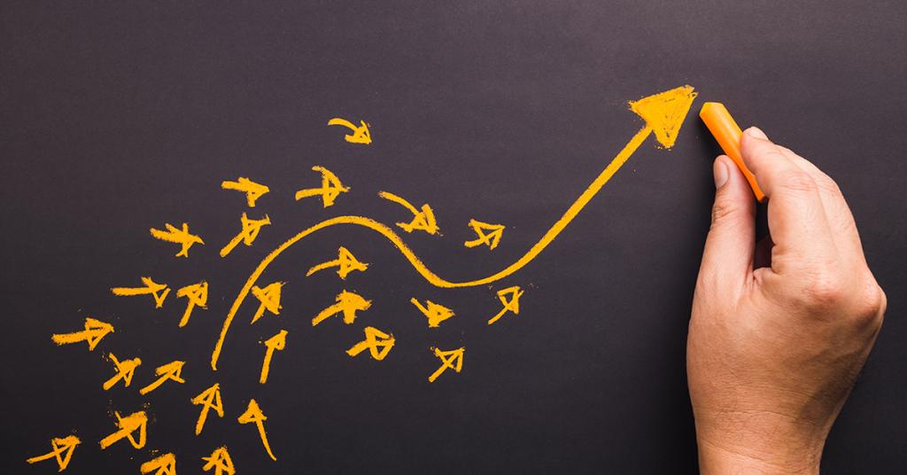 Rekabette öne çıkmanızı sağlayacak trend arama yöntemleri
