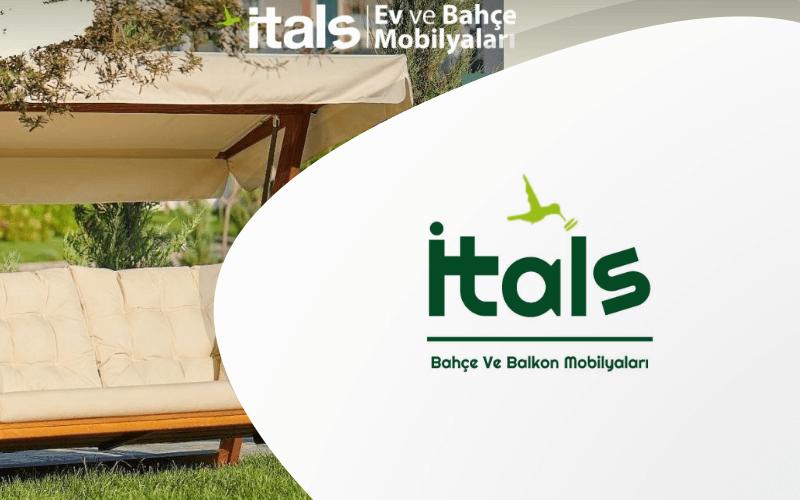 İtals Bahçe Mobilyaları E-ticaret Sitesi