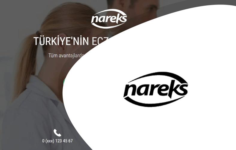 Nareks E-ticaret Sitesi