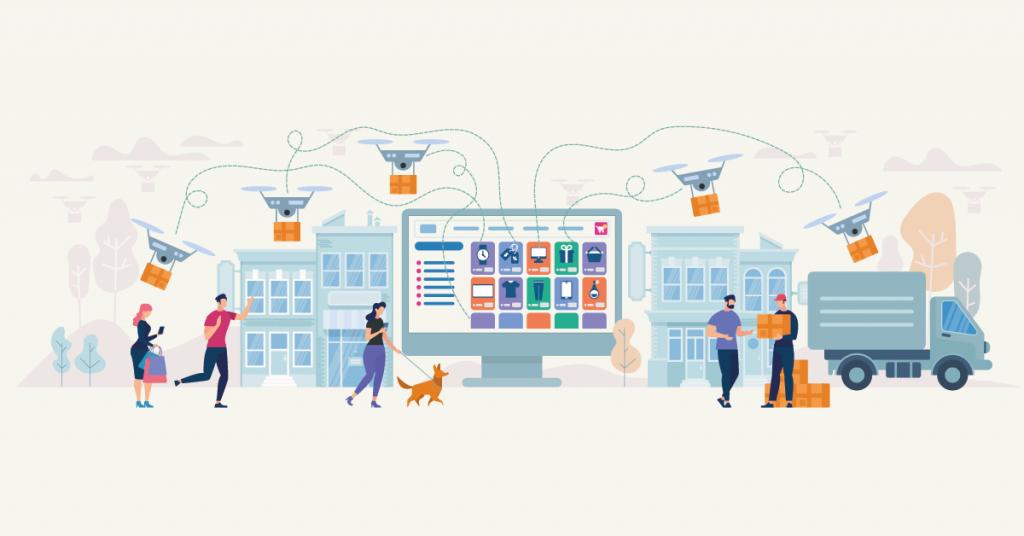 Pandemi sonrası fiziki mağazalar neden e-ticarete yönelmeli?