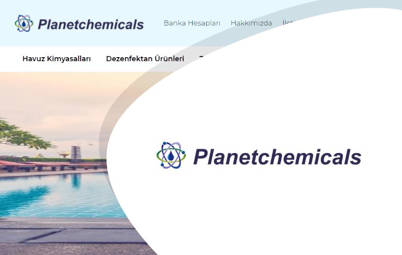 Planet Mağaza E-ticaret Sitesi