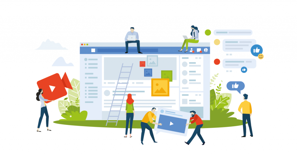 Sosyal mecralar kampanya tanıtımları için nasıl kullanılır?