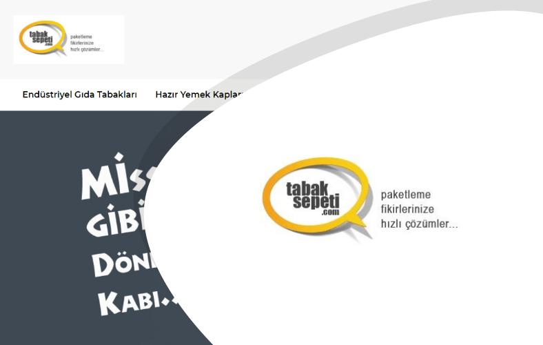 Tabak Sepeti E-ticaret Sitesi