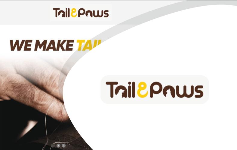 Tail & Paws E-ticaret Sitesi