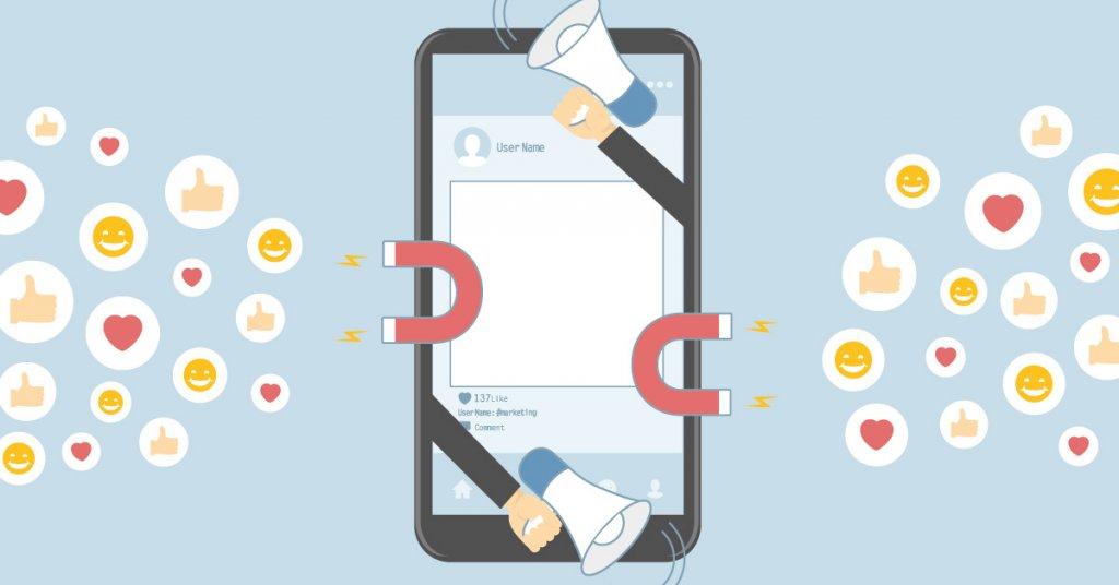 Sosyal ağlarda takipçi artırma için neler yapmalısınız?