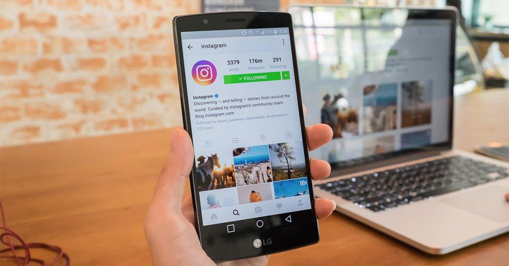 İlgi çekici Instagram profil fotoğrafı nasıl hazırlanır?