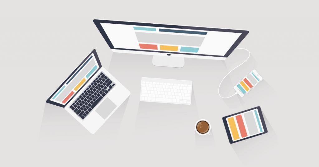 E-ticarette kurumsal web tasarım trendleri – 2021