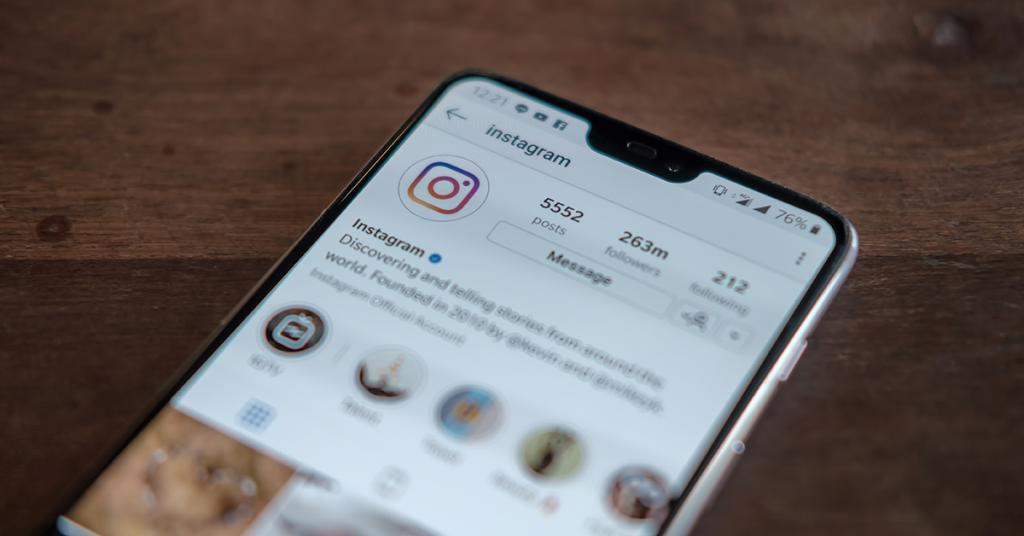 Instagram profil analizi ile rakiplerinizin önüne geçin