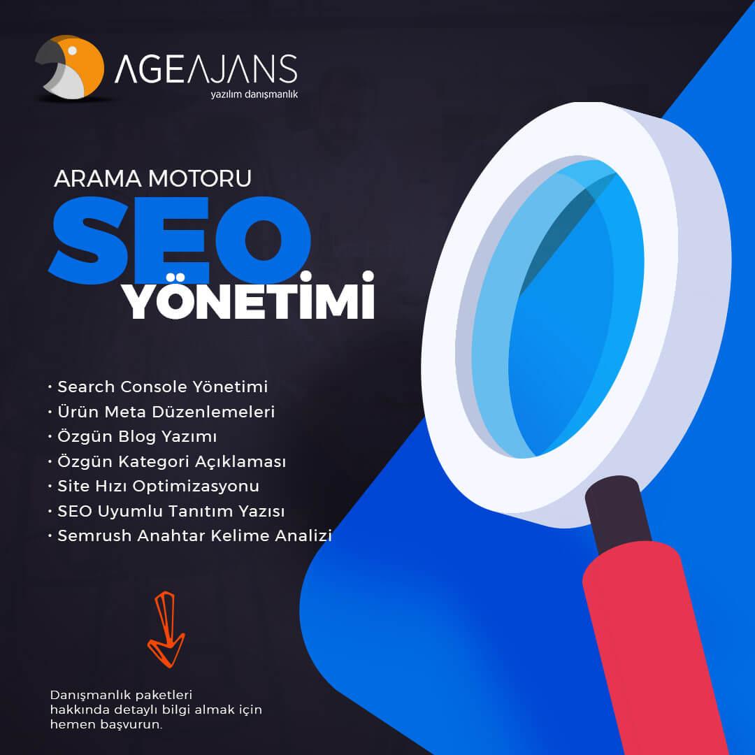 Age Dijital Ajans Logo