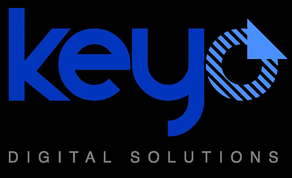 Keyo Digital Logo