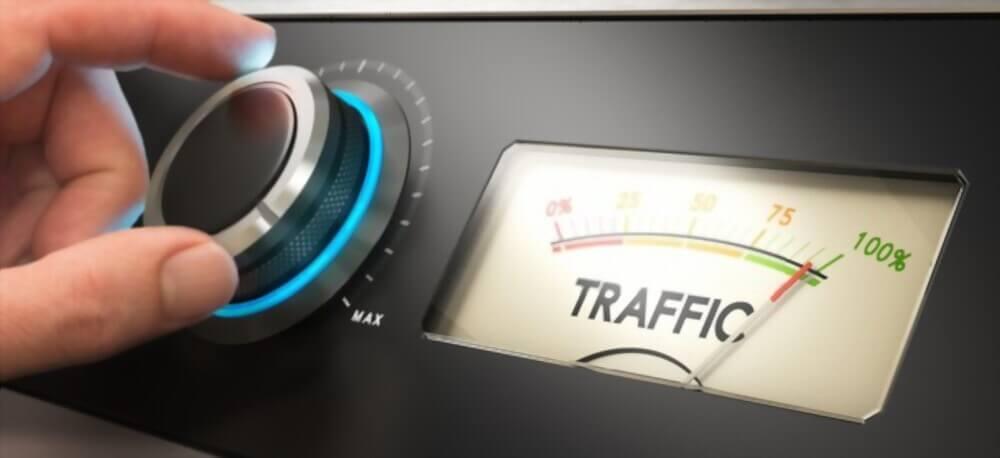 Web Sitesi Trafiğini Öğrenmek ve Site Trafiğini Artırmak