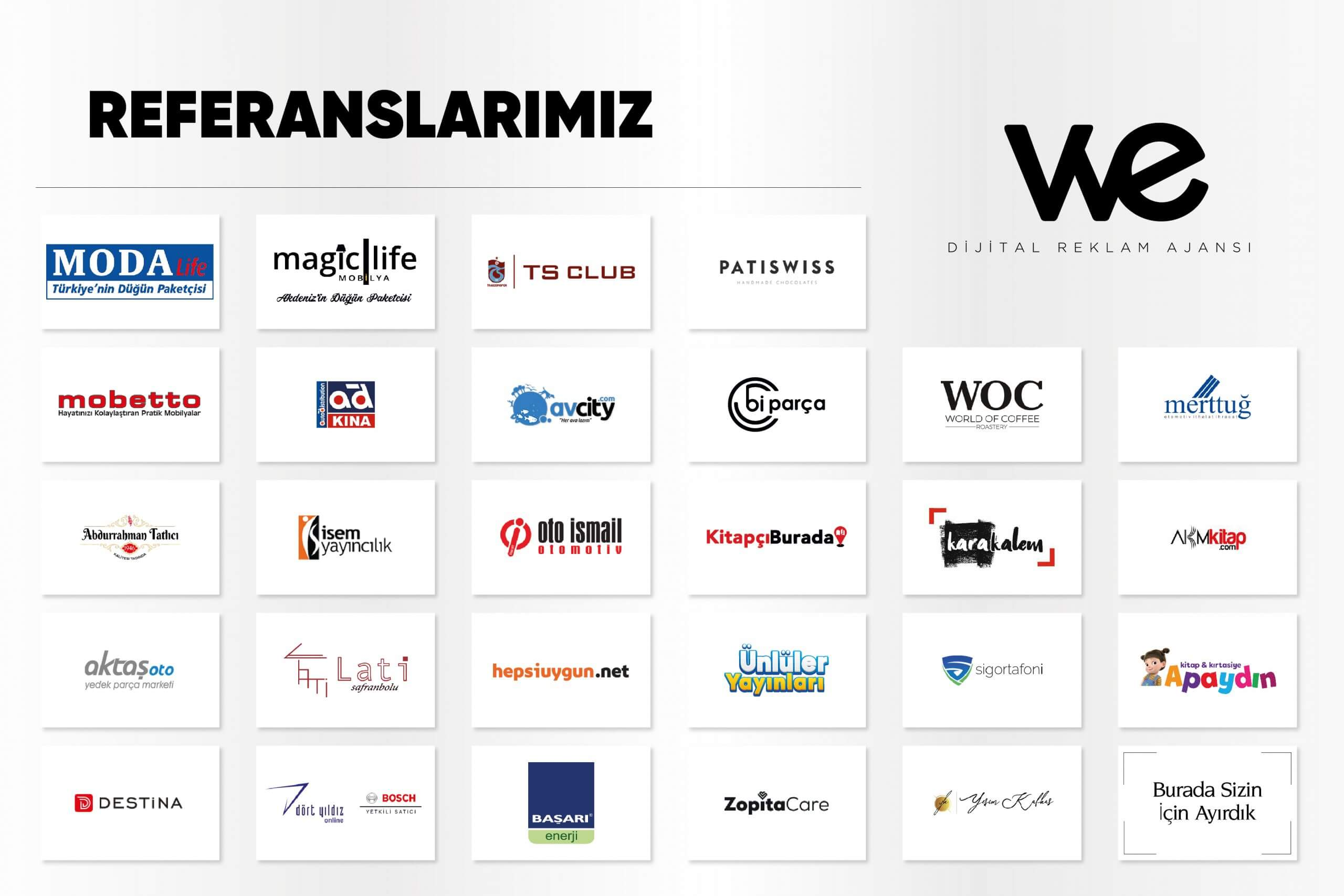 We Dijital Logo