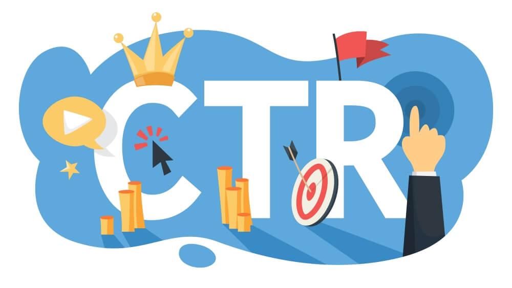CTR Nedir? E-Ticaret Siteleri CTR Oranını Nasıl Artırabilir?