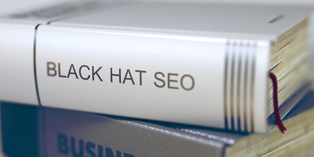 Black Hat SEO Nedir? Zararları Nelerdir?