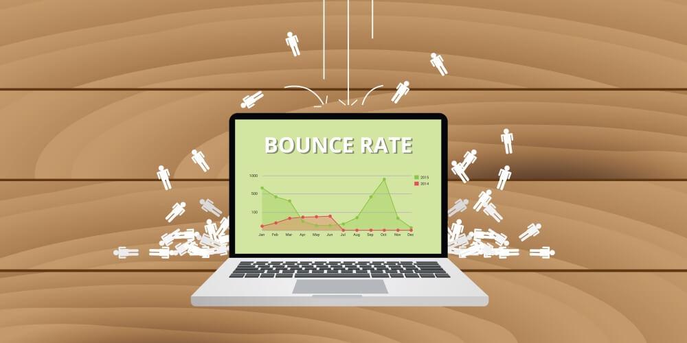 Bounce Rate Nedir? Nasıl Düşürülür?