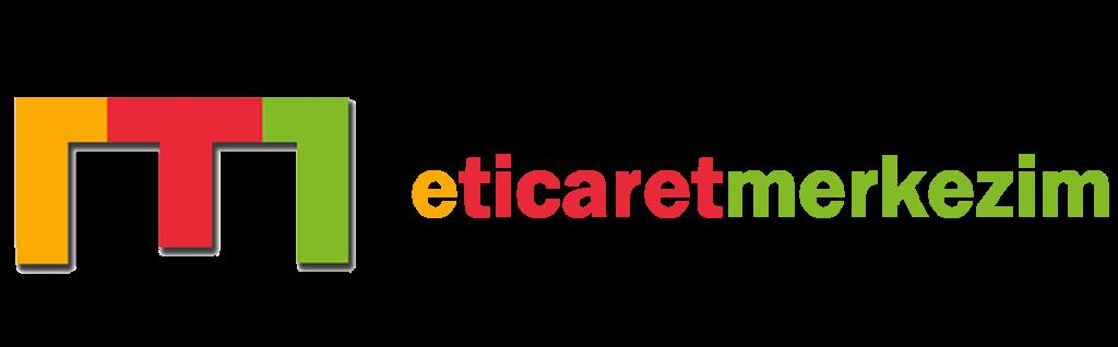 E-ticaret Merkezim Logo