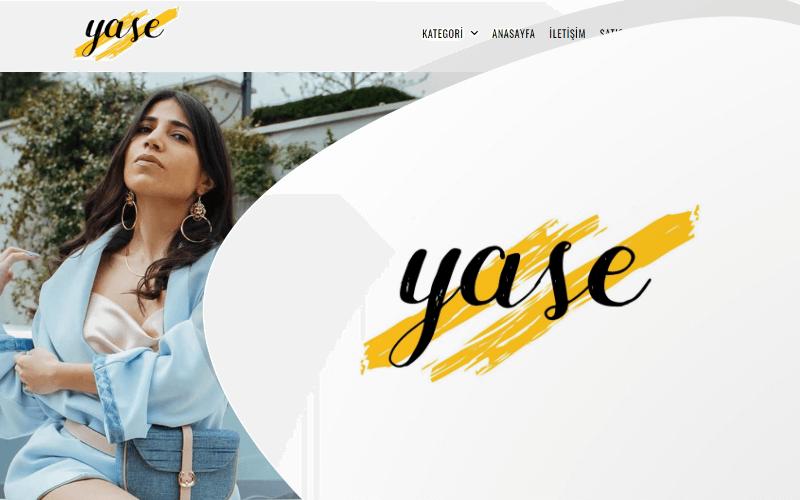 Yasemin Şefkatli - Yase Bags E-ticaret Sitesi