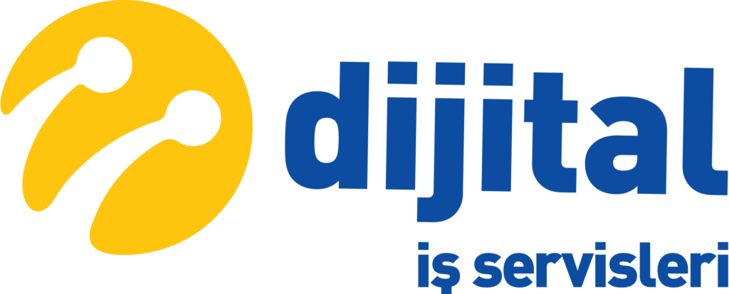 Turkcell Dijital İş Servisleri Logo