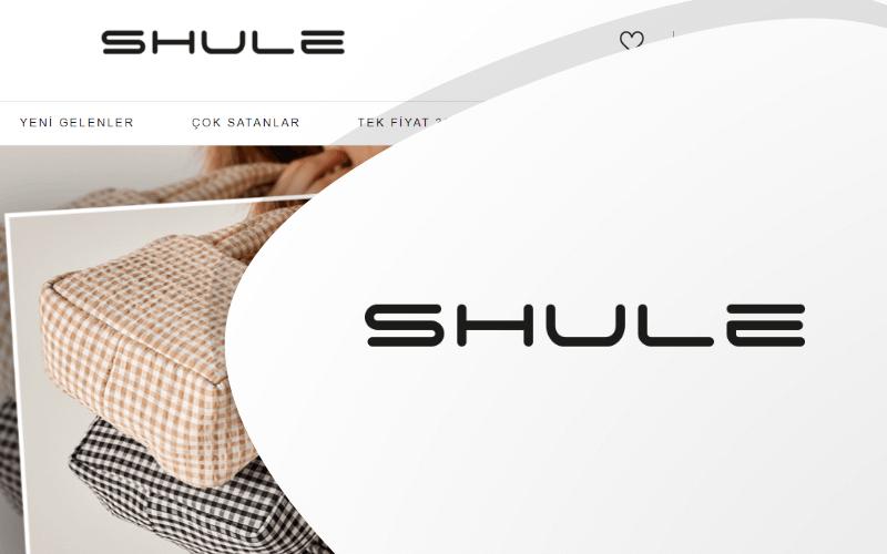 Shule Bags E-ticaret Sitesi