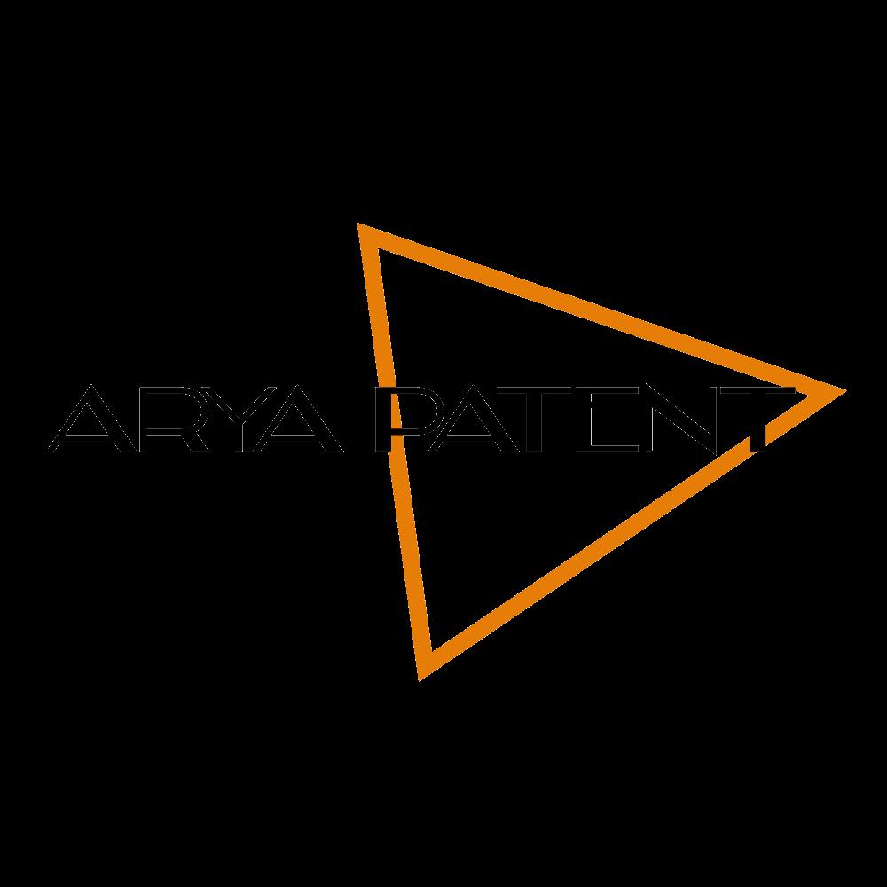 Arya Patent Logo