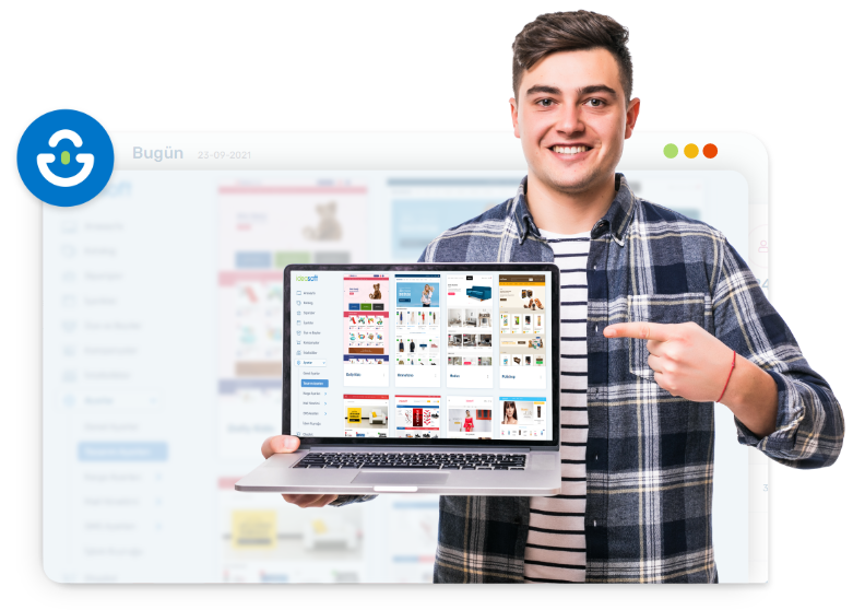 e-ticaret teması